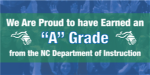 LNC Proud to earn A grade